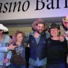 Soirée casino Barière 2015