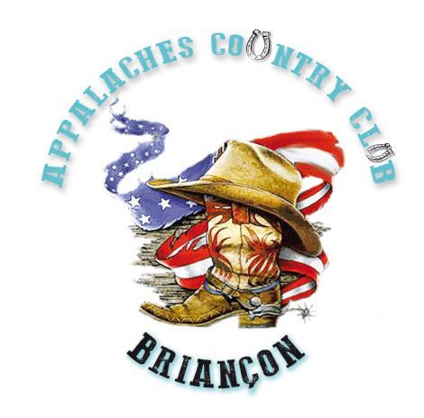 Logo country briancon